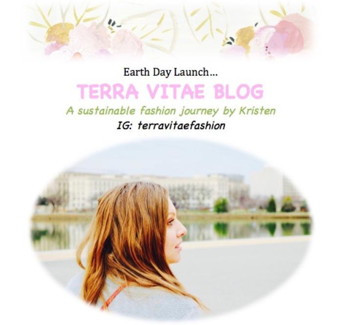 Blog Launch!