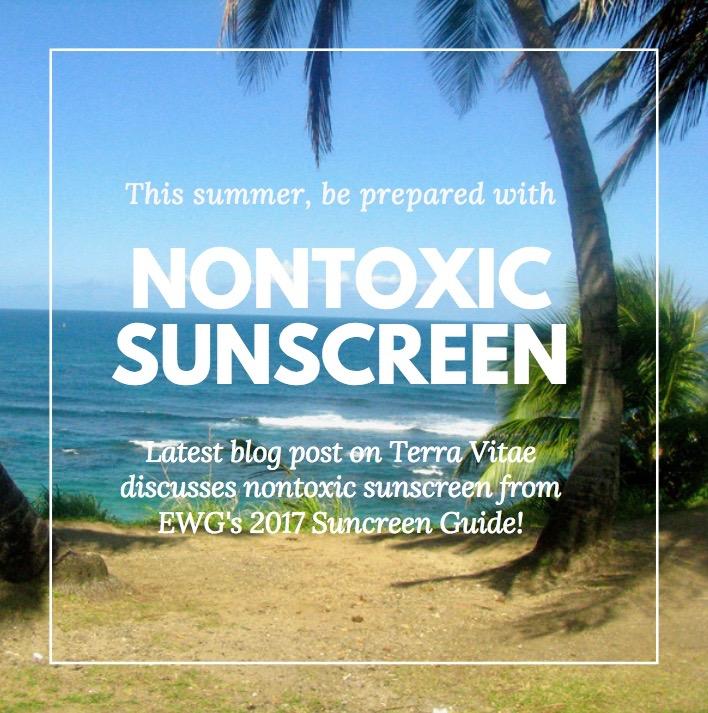 EWG's 2017 SunscreenGuide