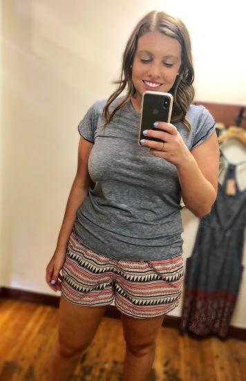 Baggies Shorts