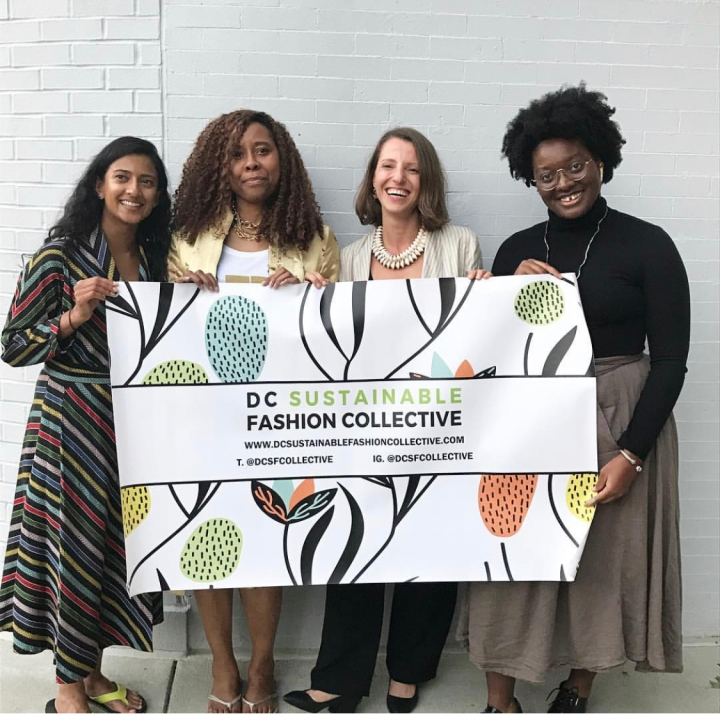 DC's First Sustainable Fashion Conference