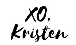 XO Kristen