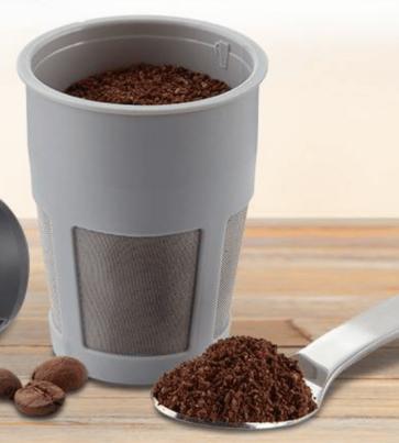 Reusable Coffee Filter