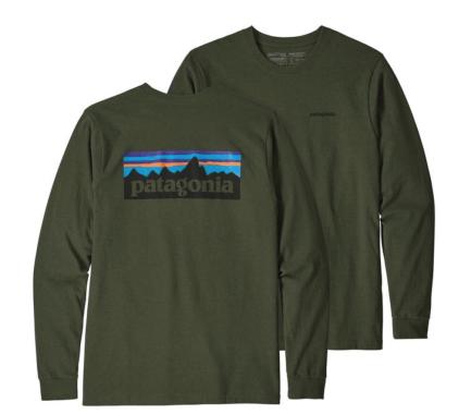 Patagonia Tee